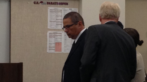 Ex-Sweetwater Superintendent Gets 2 Months in Jail