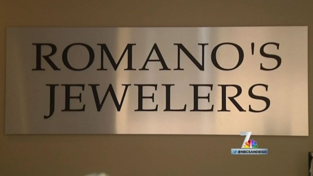 Romano's Jewelers Owner Pleads Guilty To Identity Theft