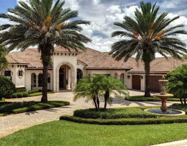 Former NFL Star Ricky Watters Selling in Florida