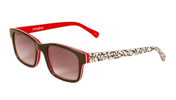 1st Look Loves: LOOK/SEE Sunglasses