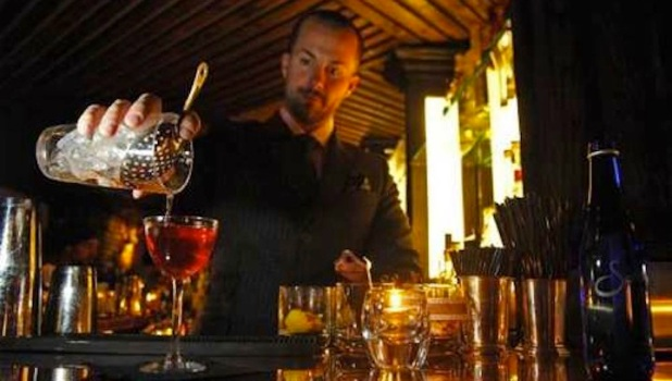 New York's Best Kept Secrets: Your Guide to the City's Underground Bars