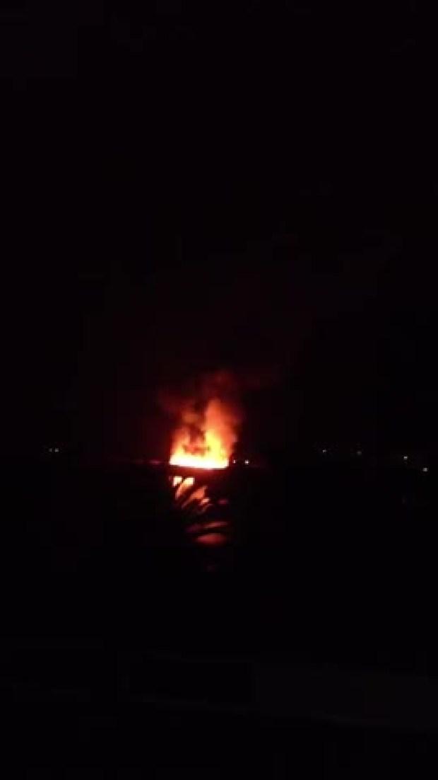 [UGCDGO-CJ-VID-Default] Burma vista lagoon fire