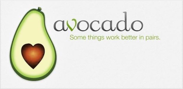 Avocado: Former Googlers Create an App For Two