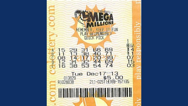 [BAY] San Jose Mega Millions Lottery Winner Comes Forward