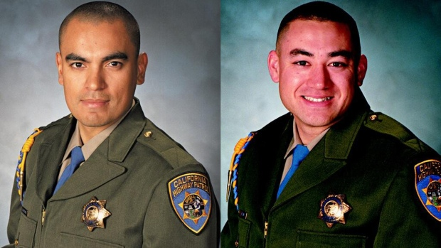 [BAY] 2 CHP Officers Killed in Fresno County Crash