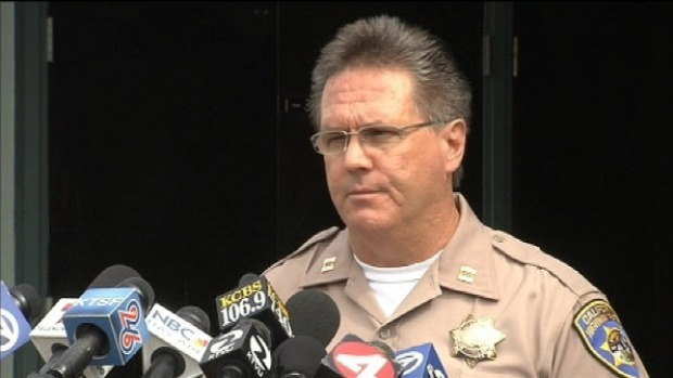 [BAY] RAW VIDEO: News Conference on Deadly Limo Fire (Part 1)
