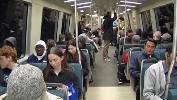 [BAY] BART Trains Running; Negotiations Still Ongoing