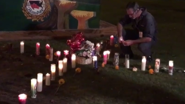 [DGO] Community Mourns 4 Killed in Coronado Bridge Crash