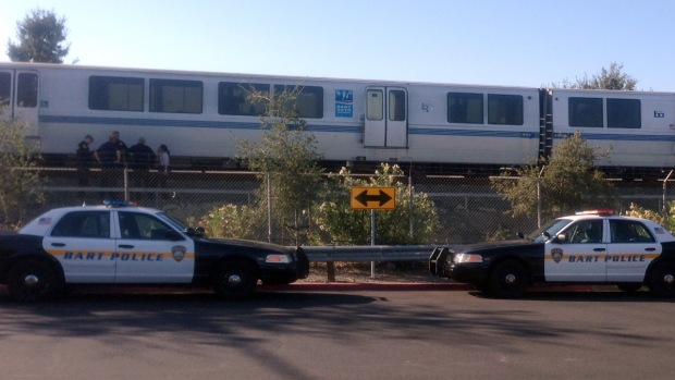 [BAY] NTSB Probes BART Workers Killed by Train
