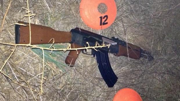 [BAY] Sonoma County Deputies Shoot, Kill Boy With Toy Rifle