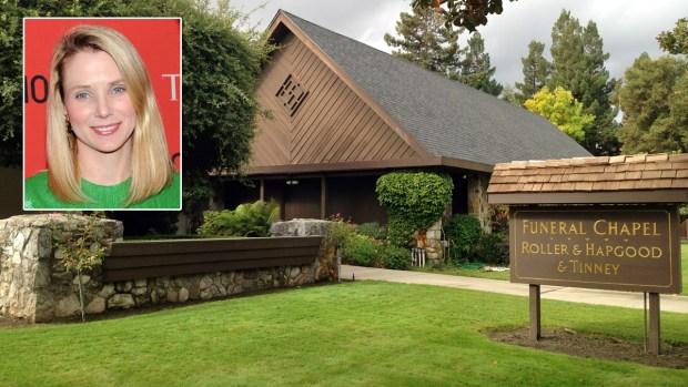 [BAY] Marissa Mayer Buys Palo Alto Funeral Home