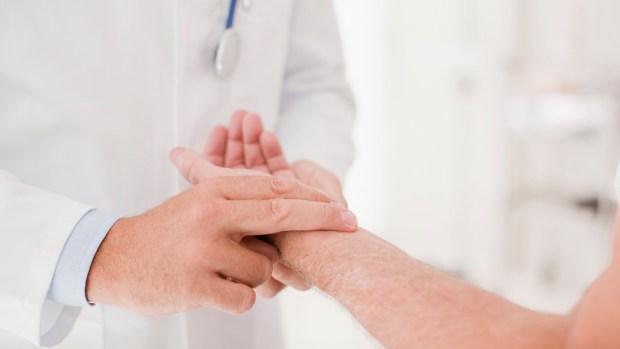 "[DGO] ""Polio-Like"" Illness Claims SoCal Victim"