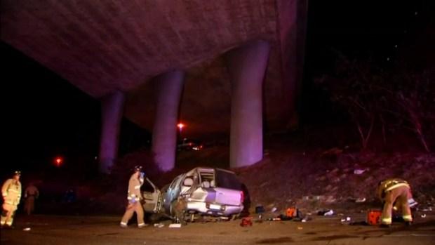 [DGO]Driver ID'd in Deadly SUV Crash