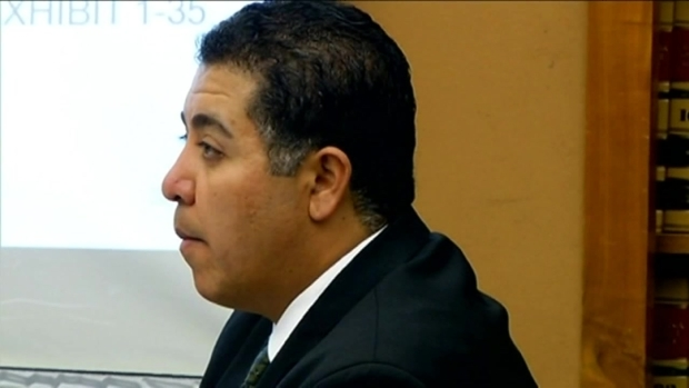 Preview of Trial Against Former SDPD Officer