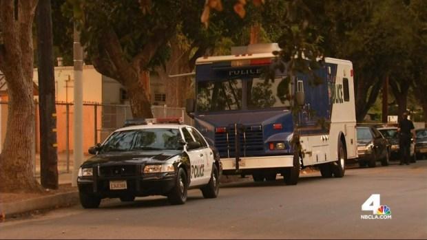 [LA] Good Samaritan, 2 Others Killed in Pasadena Shooting