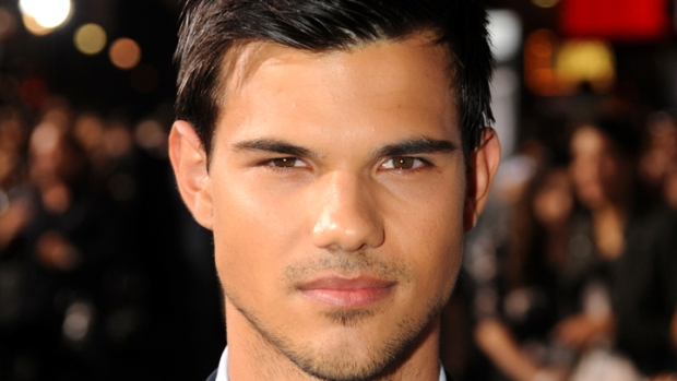 Taylor Lautner to Produce and Star in Gus Van Sant's Next Picture, Despite Lack of Sexual Tension