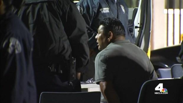 [LA] Police Raid LAX Passenger Property Theft Case