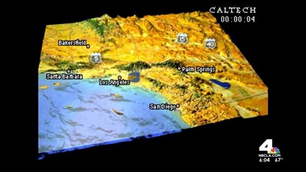 [LA] Quakes Send Message to Be Prepared