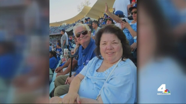 [DGO] Son Pleads for Return of Missing Parents