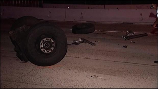 WATCH: Driver Killed in Head-On Crash on SR-163