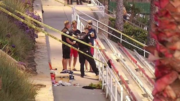 [DGO] Oceanside Pier Shooting Leaves 1 Dead