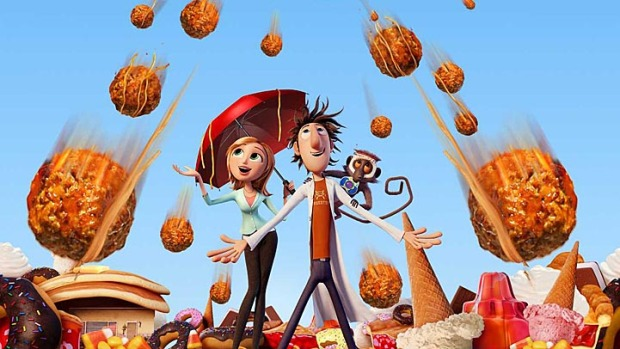 """Horrible Bosses"" Scribes Penning ""Cloudy With a Chance of Meatballs"" Sequel"