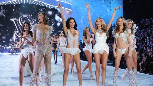 [NATL] 2013 Victoria's Secret Fashion Show