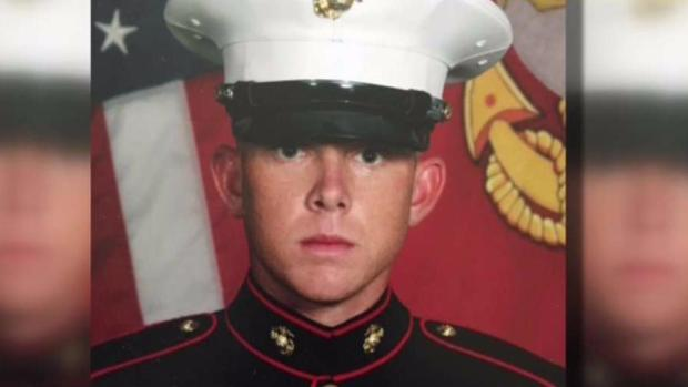 [DGO] 2 Arrested in Marine Stabbing Death