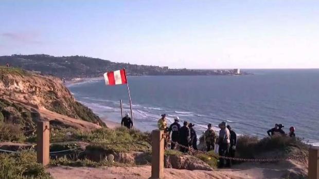 San Diego, OC Men Killed in Paragliding Crash ID'd - NBC 7
