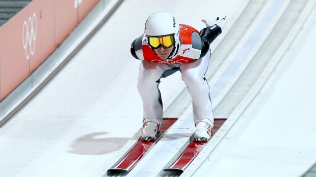 [NATL-SOCHI] Winter Olympics: Sochi Competition Begins