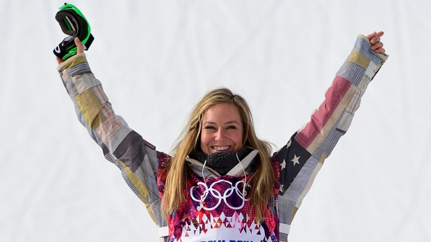 [SOCHI-NATL] Best of the Sochi Olympics: Day 2