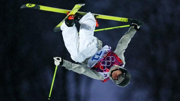 [NATL-SOCHI] Best of the Sochi Olympics: Day 11