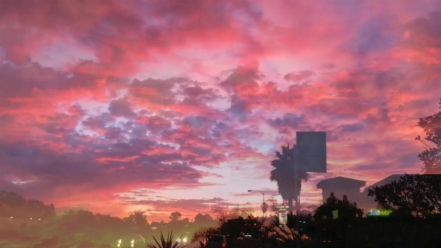 [DGO] Spectacular Sunrises and Sunsets