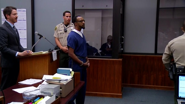 [DGO] Jahi Turner's Stepfather Appears Before a Judge for the First Time