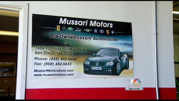 [DGO]Former Miramar Car Dealer Headed to Trial