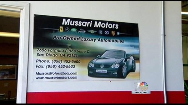 [DGO]Former Miramar Car Dealer Headed to Trial