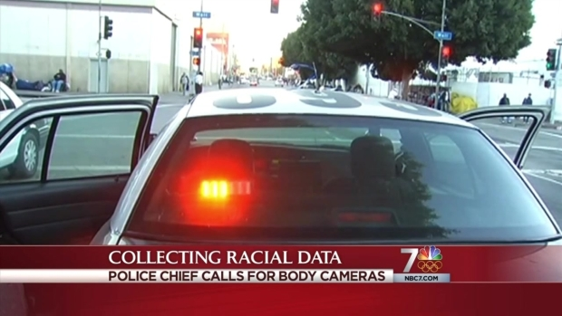 [DGO]SDPD Chief Requests Body Cameras