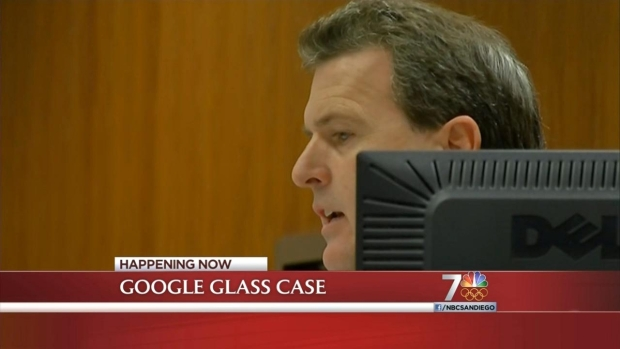 [DGO]Verdict in Google Glass Case