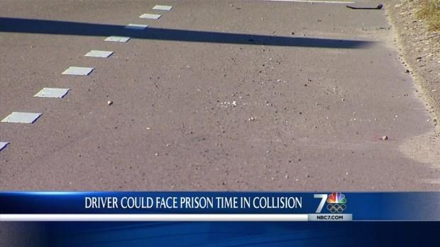 [DGO]Man Arrested in Road Rage Dispute