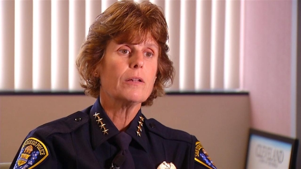[DGO] SDPD Chief Tackles Misconduct First Week on Job