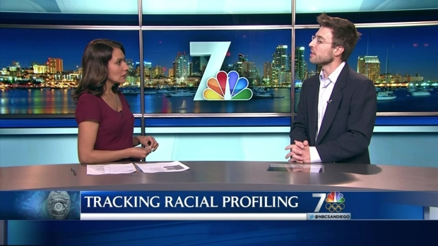 [DGO]Tracking Racial Profiling in SD