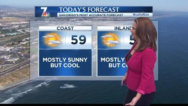 [DGO] Jodi Kodesh's AM Forecast for Friday, Dec. 6, 2013