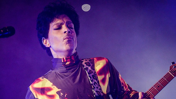 Prince to Play SD Shows