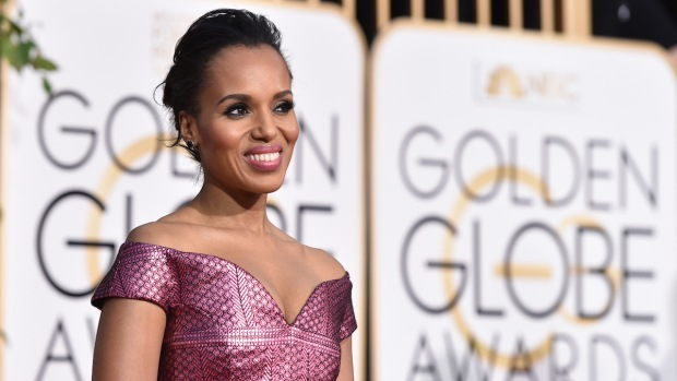 [NATL] Golden Globes Red Carpet: Best and Worst