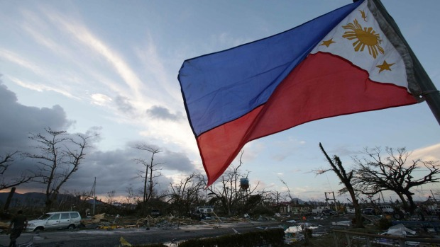 [DGO] Poway Relief Group Mobilizes to Aid Philippines