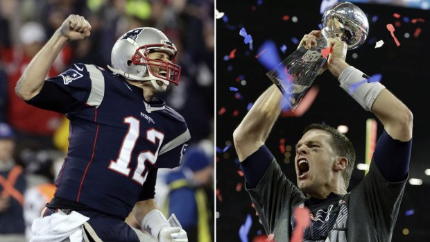 [NATL] Tom Brady's Patriots and the Greatest Recent Sports Dynasties