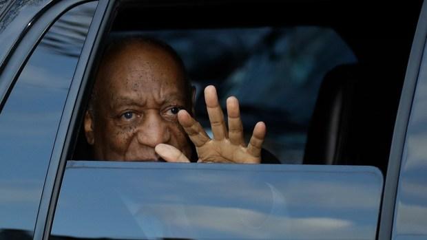 [NATL-PHI] Week 2 of Bill Cosby Retrial Begins