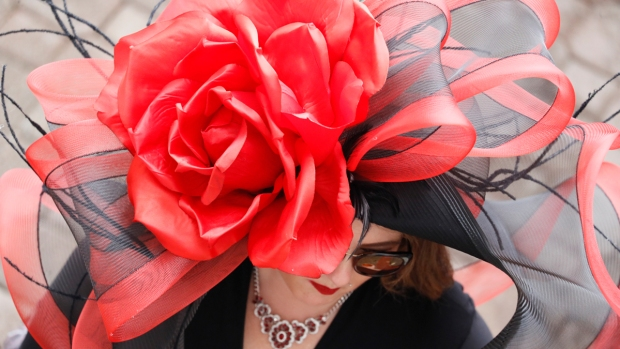 [NATL] Hats and Fashion of the 2019 Kentucky Derby