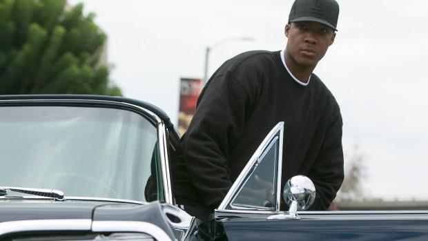 'Straight Outta Compton' Trailer