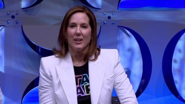 Abrams Discusses Star Wars VII